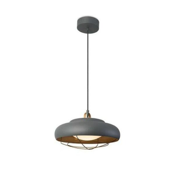 Urban Grey Ceiling Pendant B90-00-5297UG