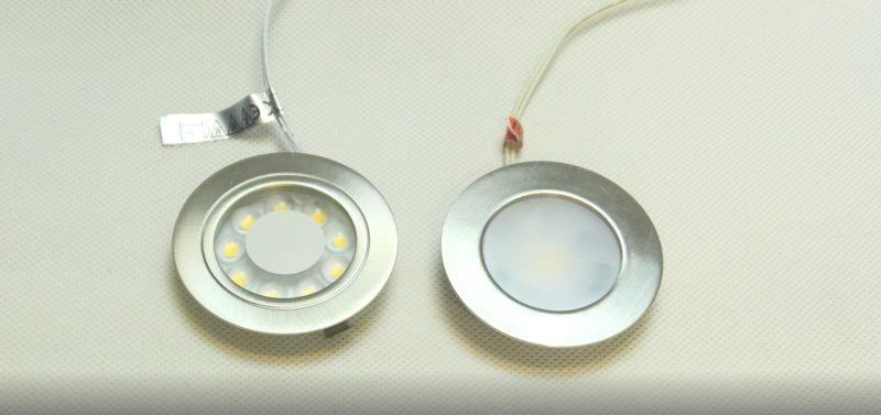 smd and cob led light comparison