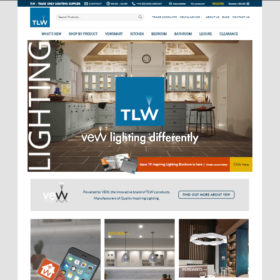 tlwglobal new website launched