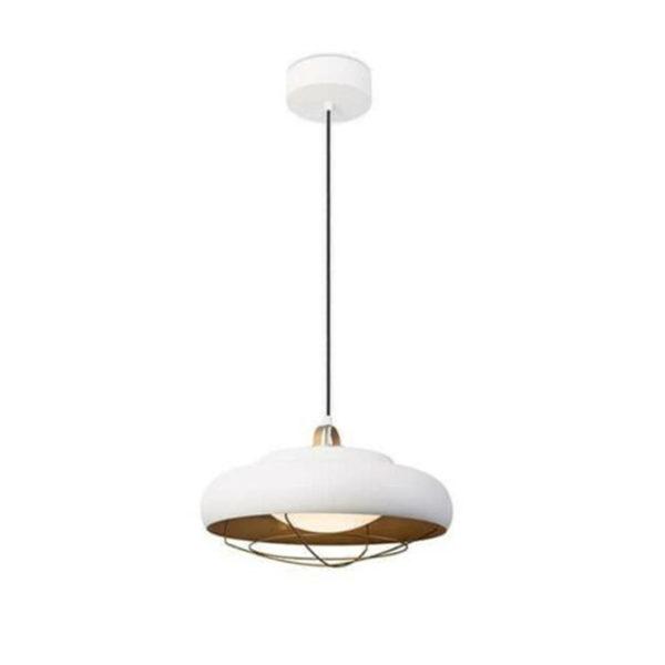 white sugar ceiling pendant B90-00-5297MW