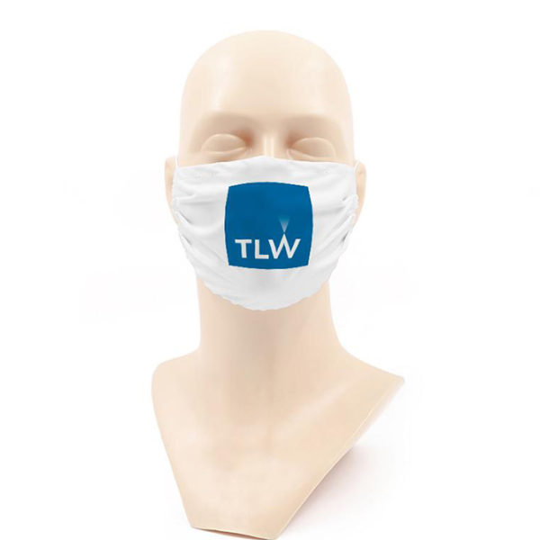 TLW LogoReusable Face Mask 670x670