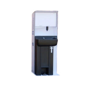 h wash 45 sanitisation station