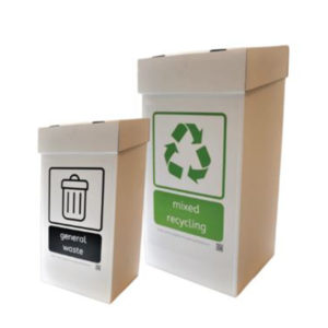 vewhygiene disposable bins