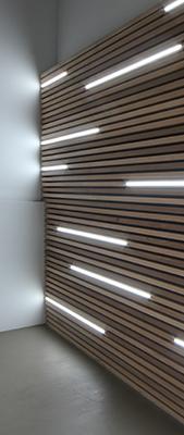 vewcustom bespoke led tape or strip lighting