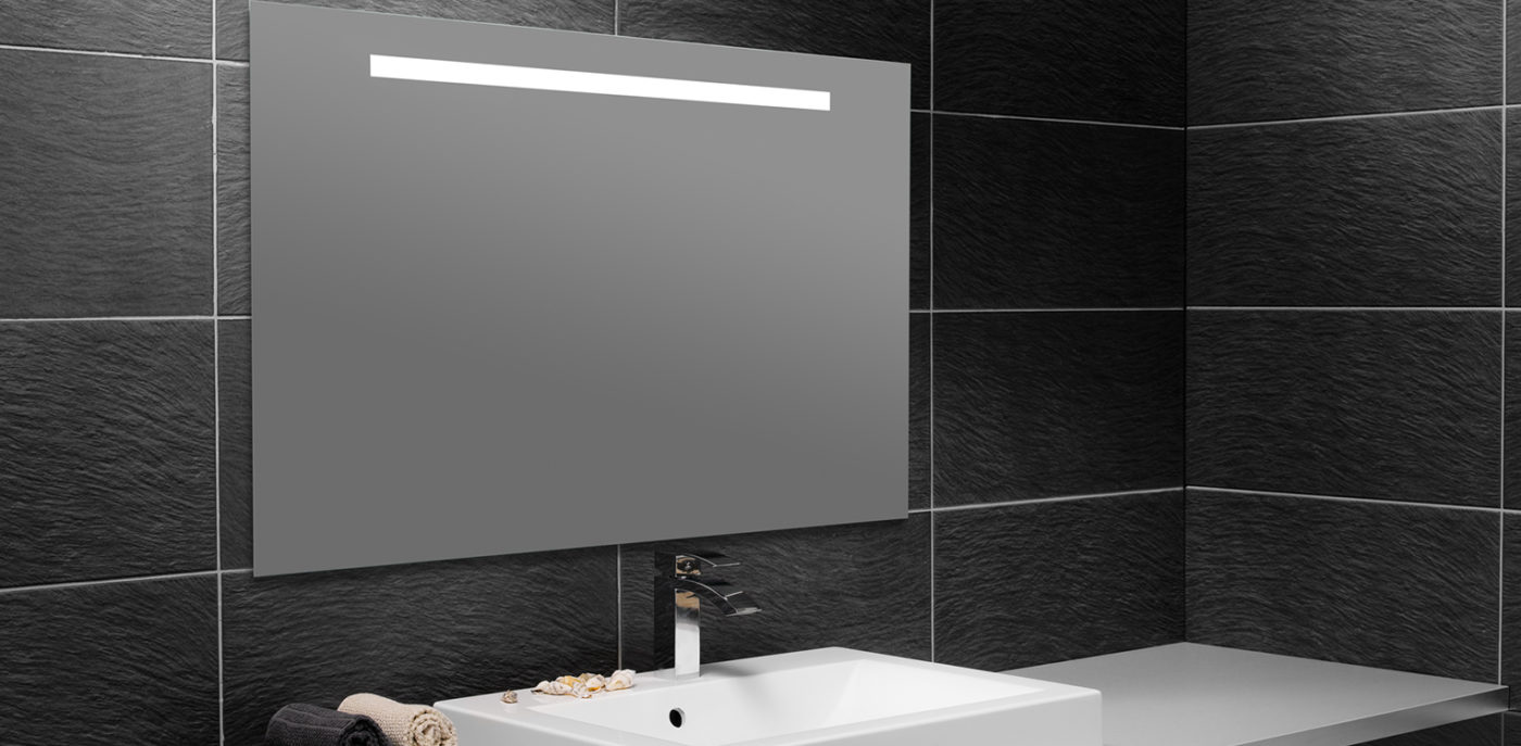 bespoke led mirrors