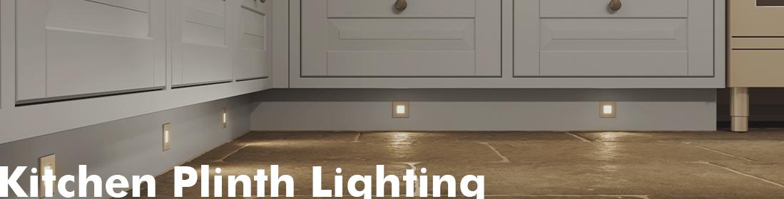 Kitchen Plinth Lighting