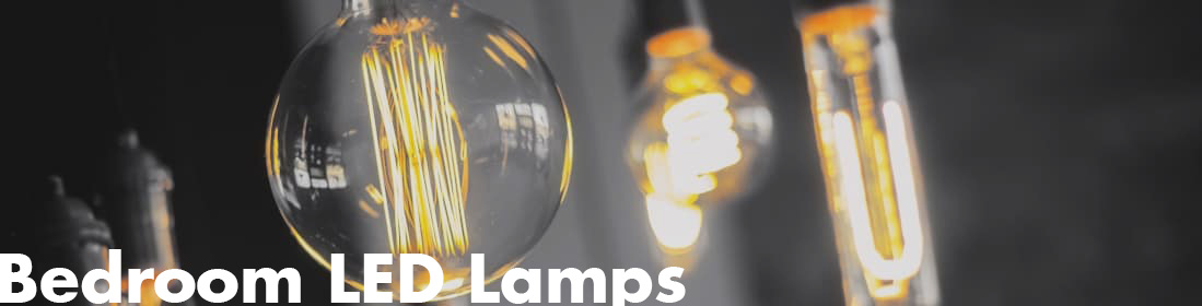 Bedroom LED Lamps