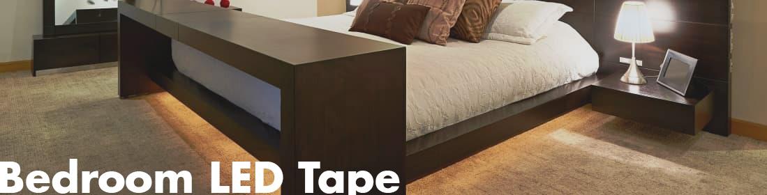 Bedroom LED Tape
