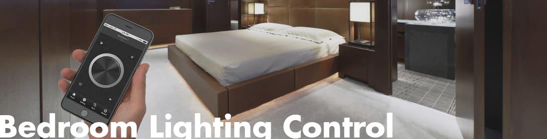 Bedroom Lighting Control