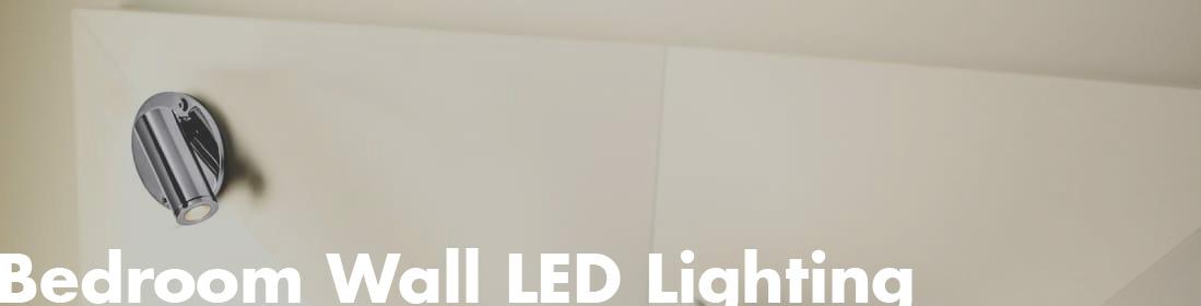Bedroom Wall LED Lighting