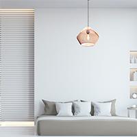 bedroom pendant lighting