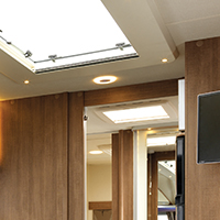 leisure wall and ceiling lights