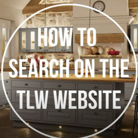 how to search on the tlw website