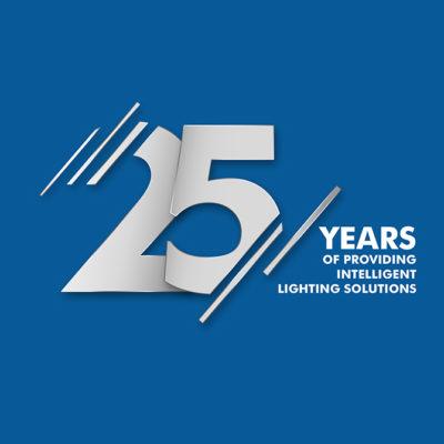 TLW 25 year anniversary