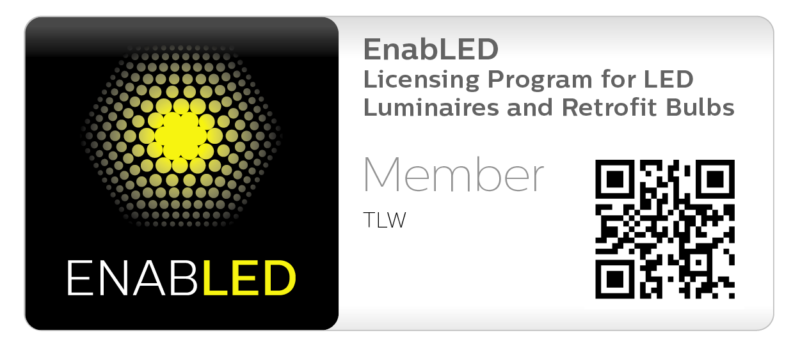 Signify's EnabLED licensing program TLW